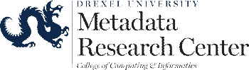 Drexel University Metadata Research Center, College of Computing and Informatics