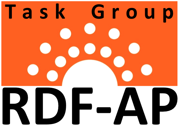 RDF Application Profile Task Group logo